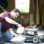How to Choose the Best Lawn Mower?