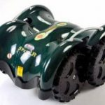 LawnBott Spyder Robotic Lawn Mower LB1200