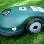 Friendly Robotics Robotic Lawn Mower RoboMower RL1000