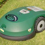 Friendly Robotics Robotic Lawn Mower RoboMower RL850