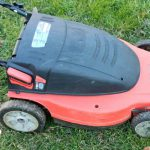 Black & Decker CMM1200 Lawn Mower Review 2018