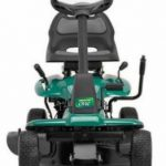 Weed Eater WE-ONE Gas Powered Riding Lawn Mower Review 2018