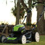 Greenworks PRO 80V 21-Inch GLM801601 Review