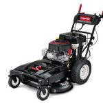 Troy-Bilt WC33 Review
