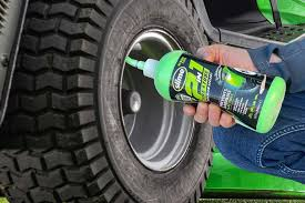 Best tire sealant for a lawn tractor